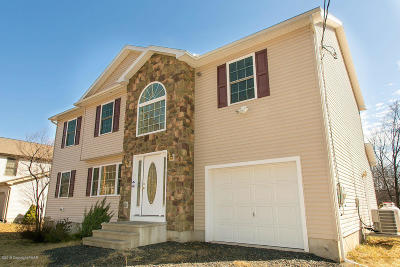 Monroe County Single Family Home For Sale: 6125 Cumberland Rd