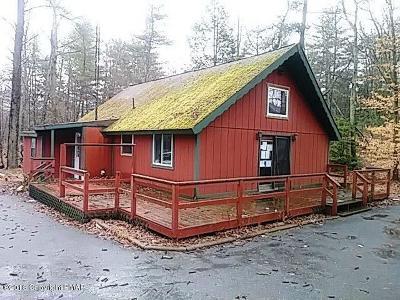 Bartonsville Single Family Home For Sale: 2918 Rocky Rdg