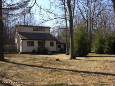 Jim Thorpe Single Family Home For Sale: 71 Behrens Rd