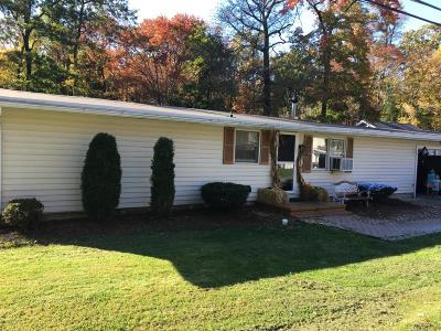 Lehigh County, Northampton County Single Family Home For Sale: 118 Whispering Acres Ln