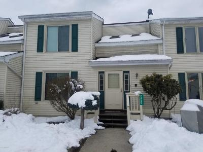 East Stroudsburg Single Family Home For Sale: 205 Maple Ln