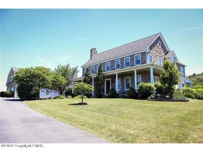 Lehigh County, Northampton County Single Family Home For Sale: 2830 Shady Nook Rd