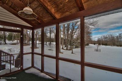 Cresco Single Family Home For Sale: 531 Prices Dr