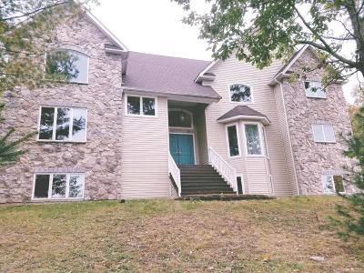 Country Club Of The Poconos Single Family Home For Sale: 205 Osprey Way