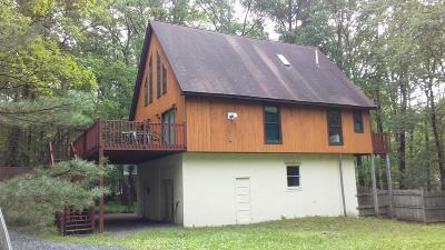 Single Family Home For Sale: 3244 Pocono Dr