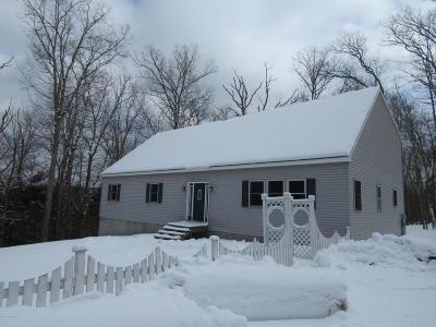 Cresco Single Family Home For Sale: 336 Ridge Cir