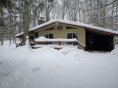 Locust Lake Village Single Family Home For Sale: 167 White Pine Drive