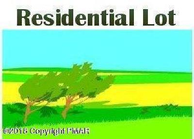 Saylorsburg Residential Lots & Land For Sale: 18 Woodhaven Dr