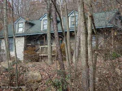 Jim Thorpe Single Family Home For Sale: 1505 North St
