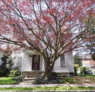 Lehigh County, Northampton County Single Family Home For Sale: 41 N Whitfield St