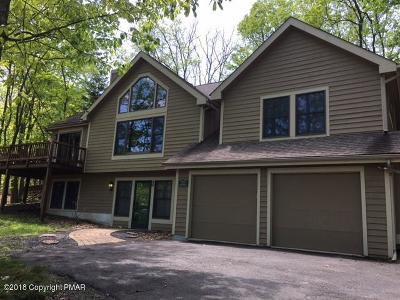 Tannersville Single Family Home For Sale: 460 Spruce Dr