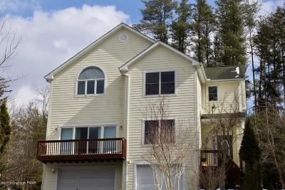 East Stroudsburg Single Family Home For Sale: 238 Eastshore Dr