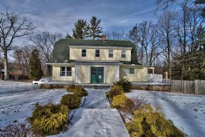 Swiftwater Single Family Home For Sale: 38 Summit Ave