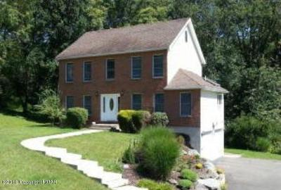 Monroe County, Pike County Rental For Rent: 113 Papillion Ct