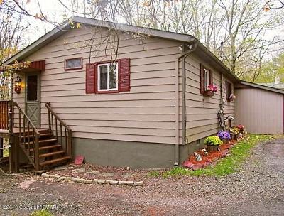 Blakeslee Single Family Home For Sale: 202 Forest Hill Drive