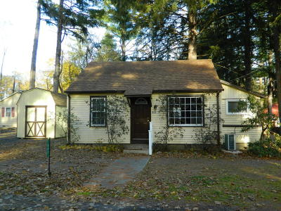 Monroe County, Pike County Rental For Rent: 603 McCabe Ln