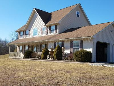 Monroe County, Pike County Rental For Rent: 349 Orchard View Dr