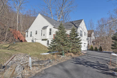 East Stroudsburg Single Family Home For Sale: 411 Birch Ln