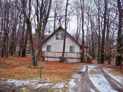 Monroe County, Pike County Rental For Rent: 7656 Rainbow Dr