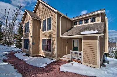 Tannersville Single Family Home For Sale: 342 Hemlock Ln