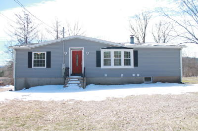 Stroudsburg PA Single Family Home For Sale: $179,900