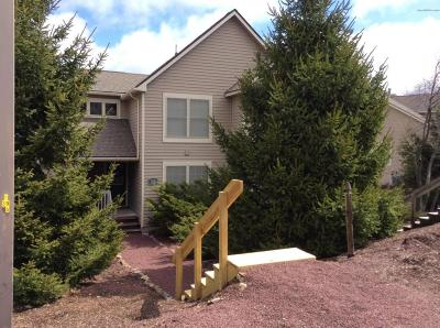Tannersville Single Family Home For Sale: 358 Juniper Court