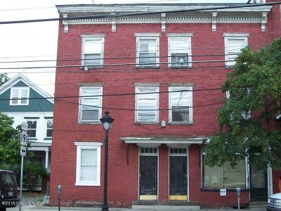 Monroe County, Pike County Rental For Rent: 403-2 Main St
