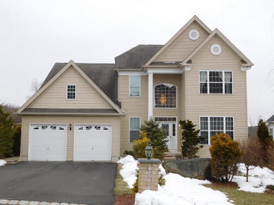 East Stroudsburg Single Family Home For Sale: 3210 Pine Valley Way