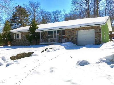 Gouldsboro Single Family Home For Sale: 20 Walters Lane