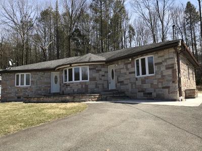 Bartonsville Single Family Home For Sale: 120 Jojo Road