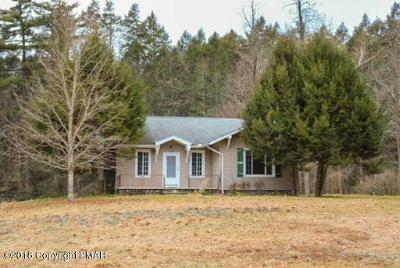 Monroe County, Pike County Rental For Rent: 4587 Route 447 Rte