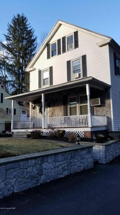 Monroe County, Pike County Rental For Rent: 170 Main St