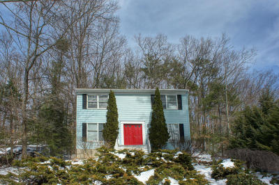 Monroe County, Pike County Rental For Rent: 149 W Hills Dr