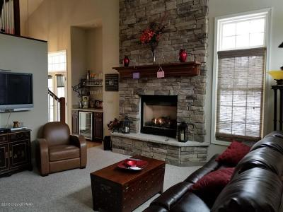 Lake Harmony Single Family Home For Sale: 30 Summit Wind Dr
