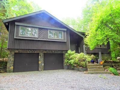 Pocono Pines PA Single Family Home For Sale: $379,900