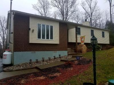 Henryville Single Family Home For Sale: 185 Magic Mountain Road