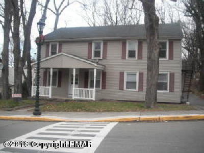 Monroe County Multi Family Home For Sale: 36 Main St