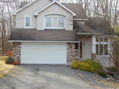 East Stroudsburg Single Family Home For Sale: 200 Fringe Dr