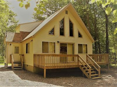 Blakeslee Single Family Home For Sale: 1150 Boulder Rd
