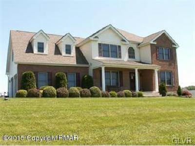 Upper Mt. Bethel Single Family Home For Sale: 111 Gloria Ct