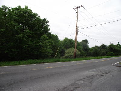 East Stroudsburg Residential Lots & Land For Sale: 20 Ledgewood Court