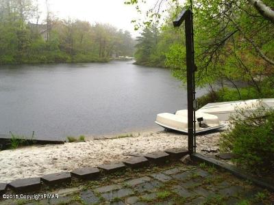 Long Pond Single Family Home For Sale: 134 E Sage Rd