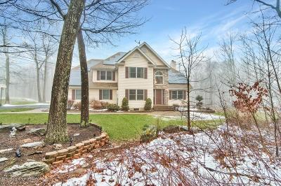 East Stroudsburg PA Single Family Home For Sale: $248,750