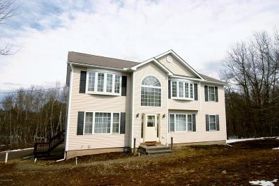 Long Pond Single Family Home For Sale: 222 Arbor Dr