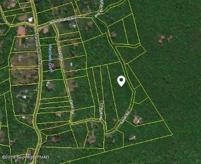 East Stroudsburg Residential Lots & Land For Sale: Canal Road