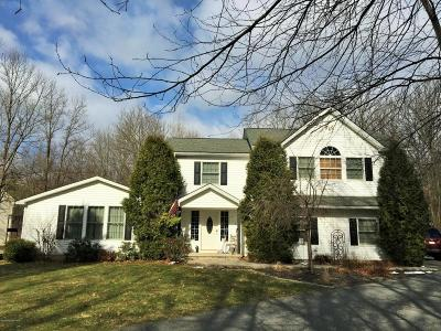 Effort Single Family Home For Sale: 1298 Brian Ln
