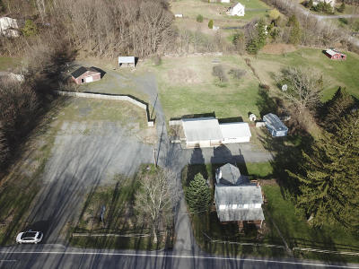 Effort Single Family Home For Sale: 3084 Route 115