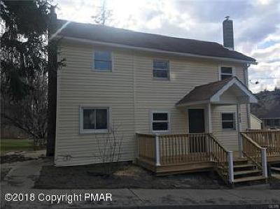 Bangor Single Family Home For Sale: 243 N Broad St