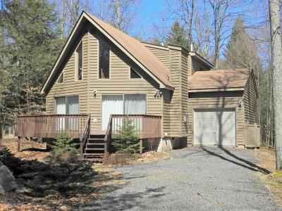 Gouldsboro Single Family Home For Sale: 97 Bender Road
