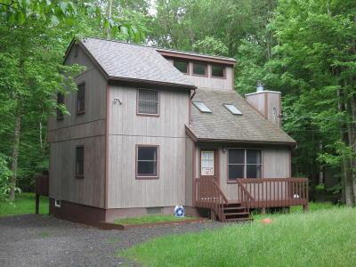 Gouldsboro Single Family Home For Sale: 35 Livingston Lane